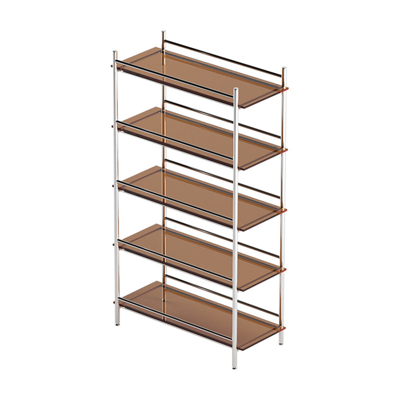 MIHLA 5-tier Shelves